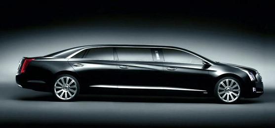 2013-Limousine
