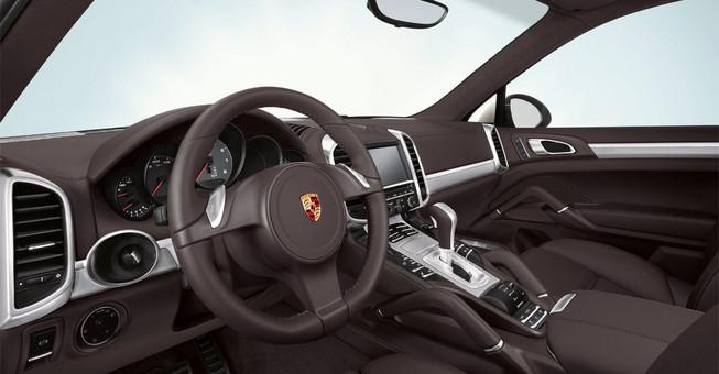 2013-porsche-cayenne-s-hybrid-Dashboard