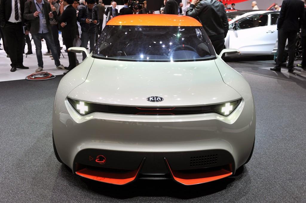 2014 Kia Provo Concept