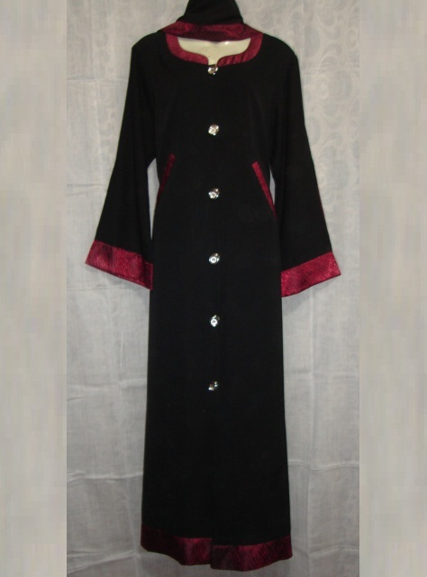 Abaya Collection for Muslim Women 2013
