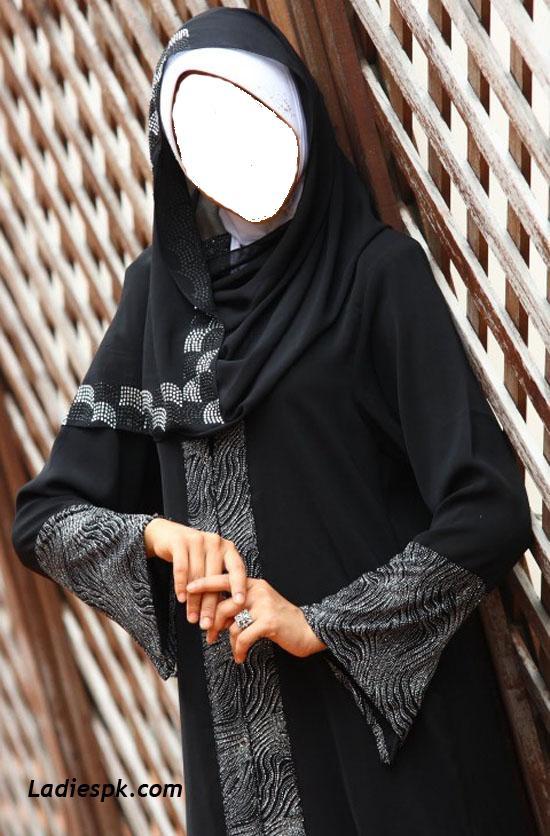 Abaya Style Burqa saudi 2013 in Pakistan Dubai kuwait