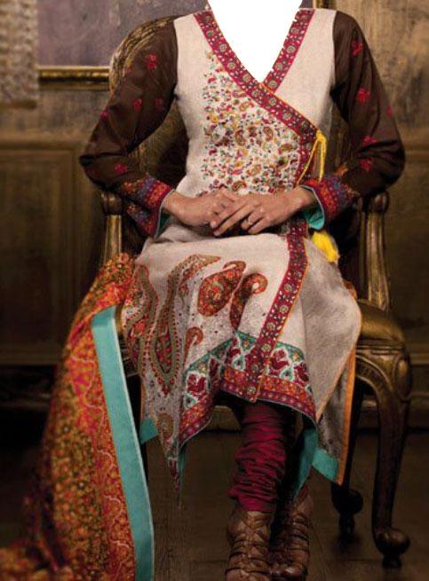 Angrakha 2013 Style India