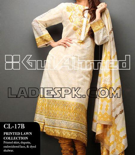 Gul-Ahmed-Lawn-Summer-Collection-2013