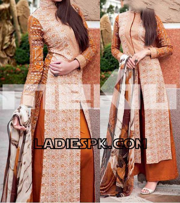 gul ahmed original lawn 2013 volume 2 5 Gul Ahmed Summer Collection 2013 Grils Kurta Volume 2