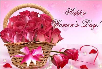 Happy Womens Day Blog Gamedesire