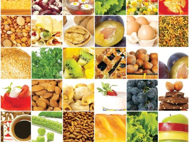 Healthy living Vital vitamins