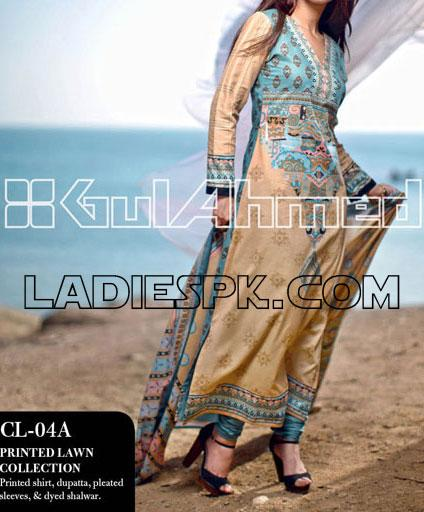 New-Gul-Ahmed-Lawn-Summer-Collection-2013