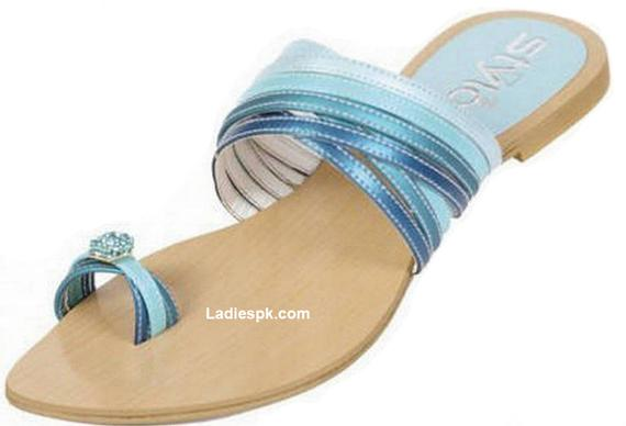 Stylo Shoes Flats Summer slippers Girls
