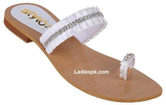 Stylo-Shoes-Summer-2013 Flats