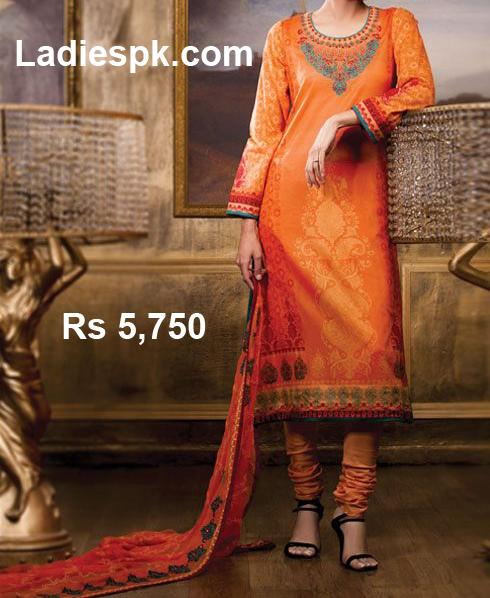 Alkaram-lawn-2013-Price-5750 Churi Dar Pajama Shirts