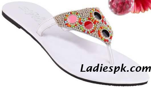 beautiful Stylo-Latest-Summer-Collection_2013  Flats Slippers