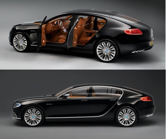 bugatti galibier 16c concept car features price. Black Bedroom Furniture Sets. Home Design Ideas