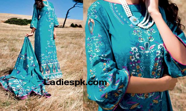 five star classic lawn 2013 Five Star Textile Summer Lawn Prints Collection 2013