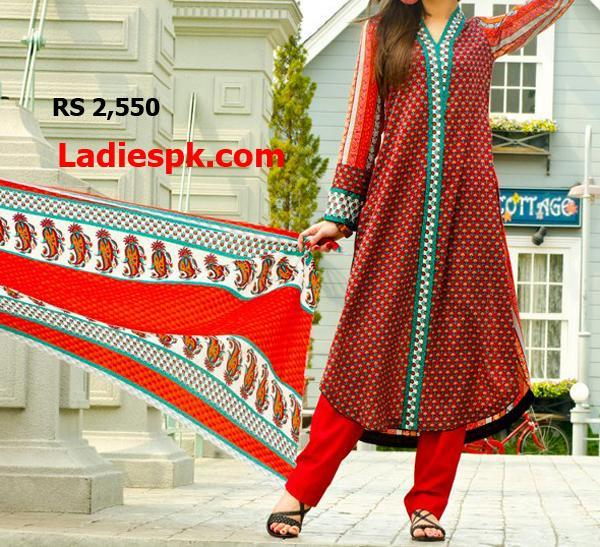 Mausummery-Summer-Lawn-2013-with-Price--2,550