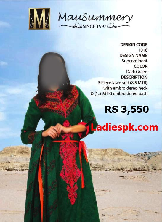 Mausummery-Summer-Lawn-2013-with-Price--3,550