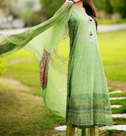 2013 for women 1 Sana Salman (Riffat & Sana) Summer Collection 2013