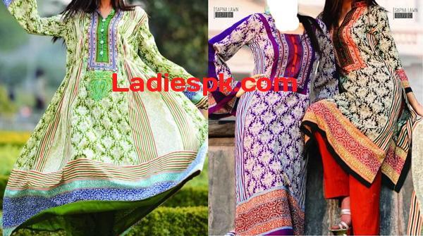 Sitara-Sapna-Lawn-2013-for-Women-and-Girls Collection