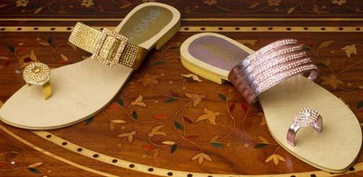 Stylo Latest-Summer-Collection_2013 for Girls Women Flats Slippers