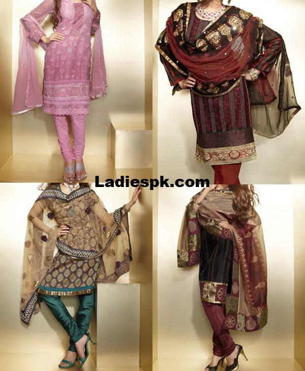 Latest-Indian-Fancy-Salwar-Kameez-2013-for-Girls-Women-Pyjama-Choori