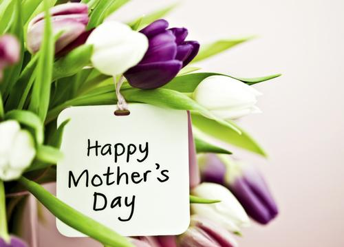 Mothers-Day-Flowers 2013 Greeting Cards Wallpapers