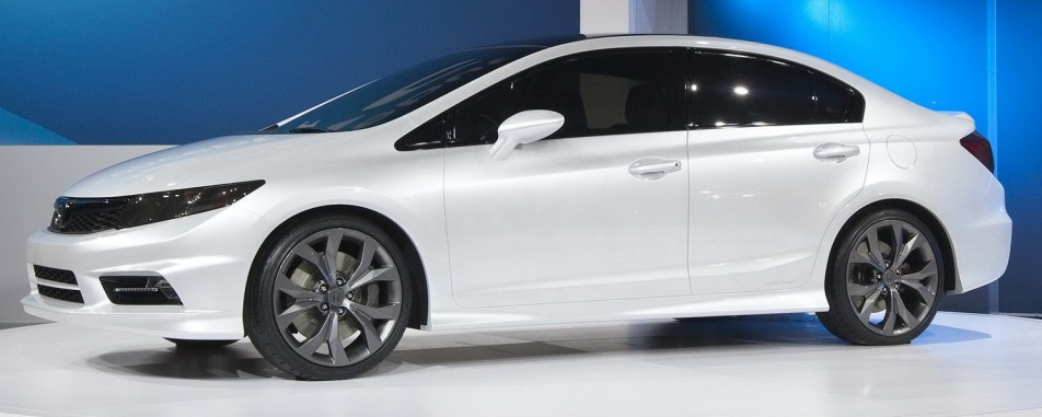 Honda Accord 2018 White >> 2014 Honda Civic i-VTEC Price in Pakistan and Features