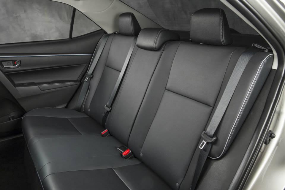 Toyota Corolla Retail Price