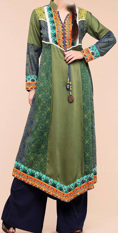 Ban straight shirt Kurta Kurti for Women Girls 2013
