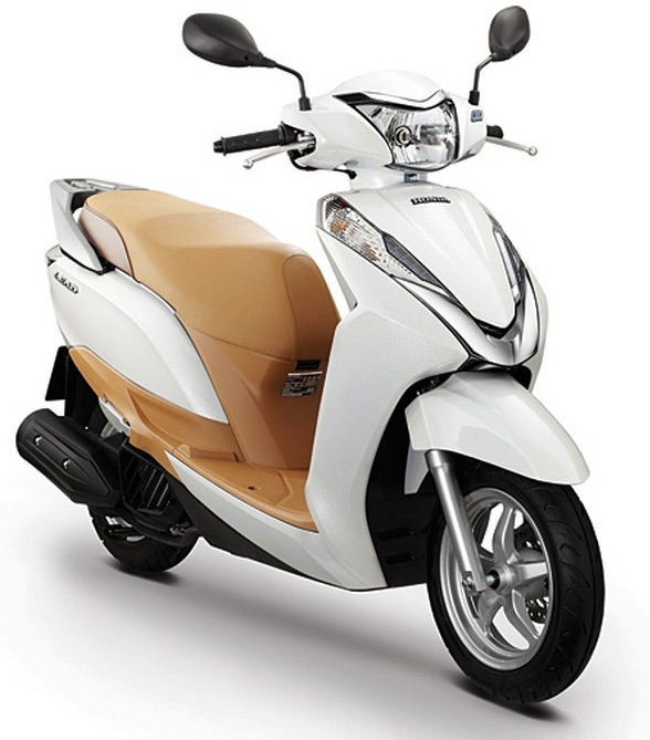 Honda Scooters Models New Model Bike Honda