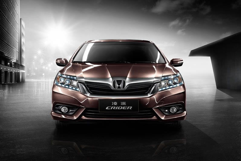 Honda-Crider-front