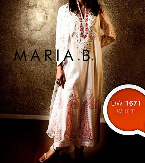 Maria-B-Summer cotton-collection 2013 For Women & Girls