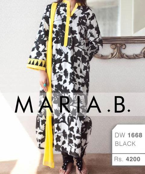 Maria-B-Summer cotton-collection 2013 For Women Price