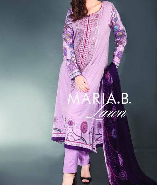 MARIA.B-Summer Lawn-collection 2013 For Women Girls