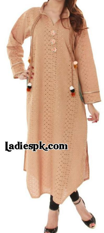 Latest girls kurta style fashion 2013 in pakistan india women Fashion style in pakistan 2013