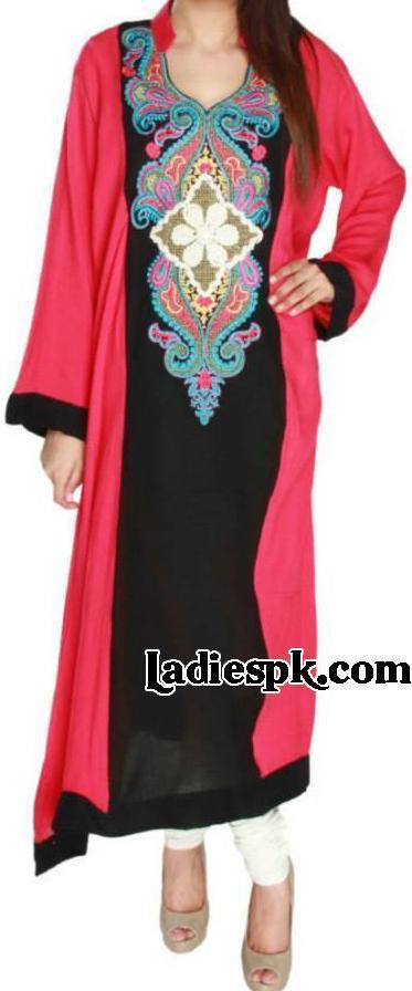 Women 39 S Kurtas With Choori Pajama Fashion In Pakistan 2013 2015 Pakistani Dresses Fashion