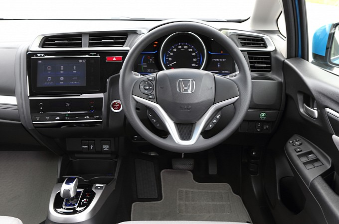 2014 Honda Jazz Price - 2015 Honda Jazz Fit Price, Pictures & Specs