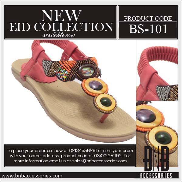 Beautiful -Eid-Footwear-Collection-2013-For-Women