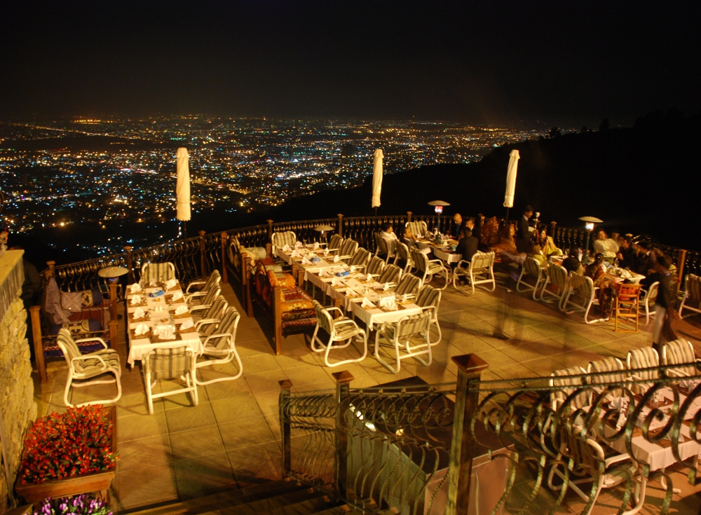 Best Restaurants in Islamabad