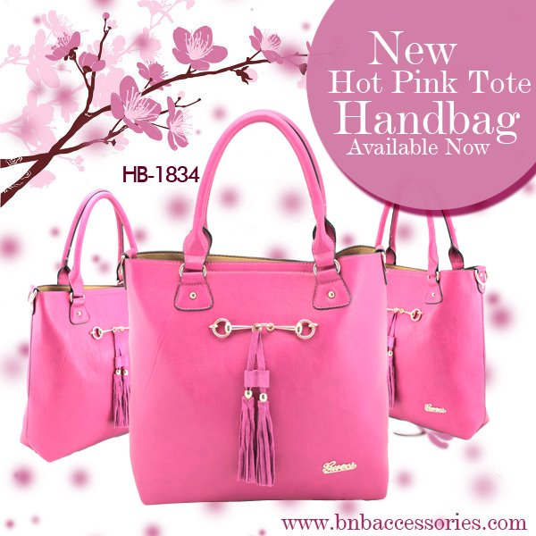 bnb accessories Pink handbags Eid Collection 2013 for Girls Women