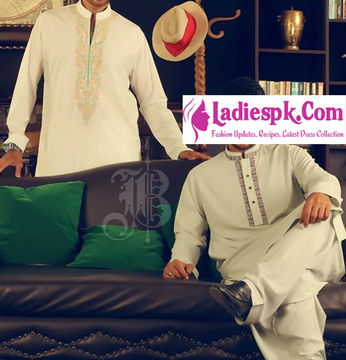 Bonanza-Eid-Collection-2013 For Men Boys Aijazz-and-Faysal
