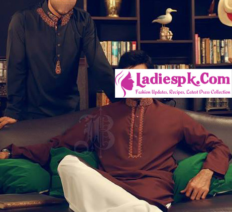 Bonanza-Eid-Collection-2013 For Men Boys Gents Aijazz-and-Faysal