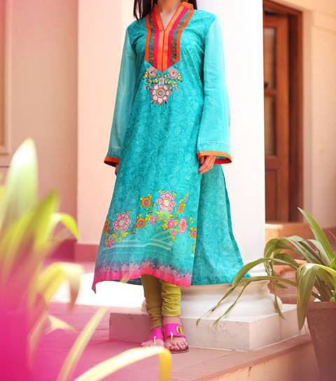 Chen-One-Eid-Collection-2013-for-Women