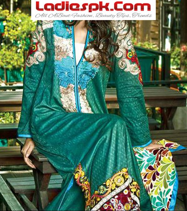 firdous fashion eid lawn design with prices 2013 for women Firdous Eid Collection 2013