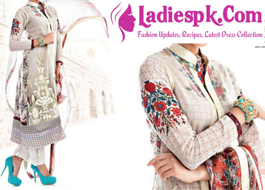 five star vogue eid collection 2013 for women 5 Five (5) Star Eid Collection 2013 for Women