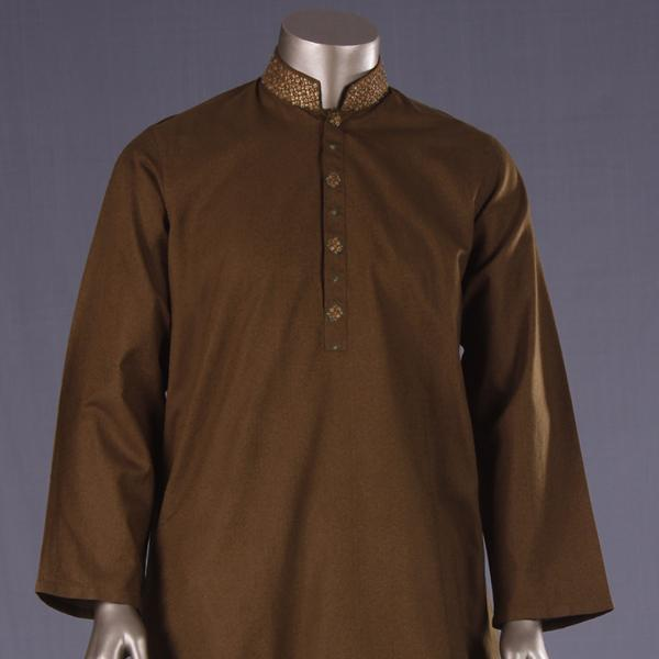 JJ Junaid Jamshed Men Eid Fancy Party Wedding Kurta Collection 2013 with Price USD 41