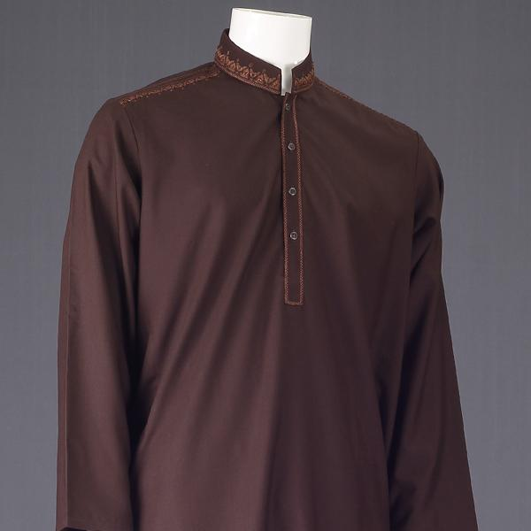 JJ Junaid Jamshed Men Eid Fancy Party Wedding Kurta Design Collection 2013 with Prices USD 52