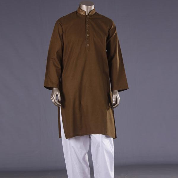 JJ Junaid Jamshed Men Eid Kurta Collection 2013 with Price