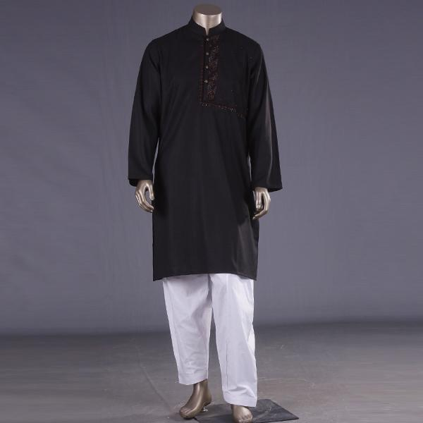 JJ Junaid Jamshed Men Eid Kurta Collection 2013 with Prices k 41