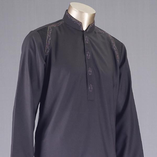 junaid jamshed shalwar kameez for men 20131 Junaid Jamshed shalwar kameez Suit for men 2013