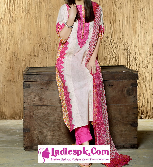 khaadi eid dresses collection 2013 volume 2 for women girls Eid Collection 2013 for Women