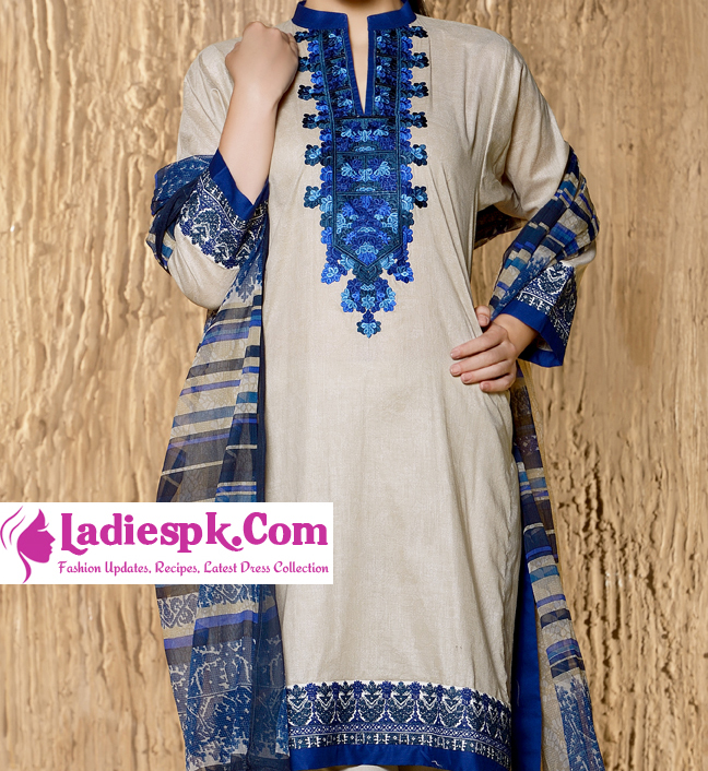 khaadi eid dresses collection 2013 volume 2 for women Eid Collection 2013 for Women